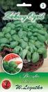 Bazylia właściwa zielonolistna