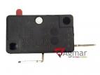 Mikrowłącznik DA7-10/1 do odkurzacza elektrycznego NAC